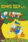 Cover for Donald Duck & Co (Hjemmet / Egmont, 1948 series) #34/1977