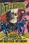 Cover for Blackhawk (K. G. Murray, 1959 series) #43