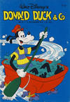 Cover for Donald Duck & Co (Hjemmet / Egmont, 1948 series) #37/1977