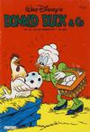 Cover for Donald Duck & Co (Hjemmet / Egmont, 1948 series) #38/1977
