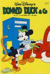 Cover for Donald Duck & Co (Hjemmet / Egmont, 1948 series) #42/1977
