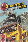 Cover for Σπάιντερ Μαν (Kabanas Hellas, 1977 series) #166