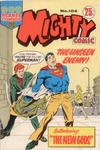 Cover for Mighty Comic (K. G. Murray, 1960 series) #104