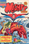Cover for Mighty Comic (K. G. Murray, 1960 series) #99