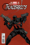 Cover for Thunderbolts (Marvel, 2013 series) #5 [Billy Tan]