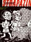 Cover for Strapazin (Strapazin, 1984 series) #61