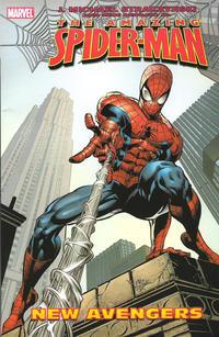 Cover Thumbnail for Amazing Spider-Man (Marvel, 2001 series) #10 - New Avengers