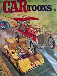 Cover Thumbnail for CARtoons (Petersen Publishing, 1961 series) #53