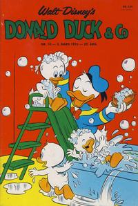 Cover Thumbnail for Donald Duck & Co (Hjemmet / Egmont, 1948 series) #10/1976