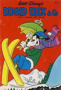 Cover Thumbnail for Donald Duck & Co (Hjemmet / Egmont, 1948 series) #6/1976
