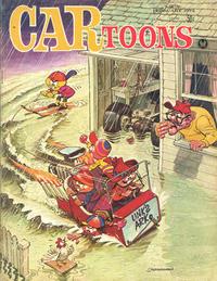 Cover Thumbnail for CARtoons (Petersen Publishing, 1961 series) #63