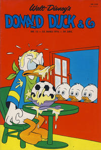 Cover Thumbnail for Donald Duck & Co (Hjemmet / Egmont, 1948 series) #13/1976