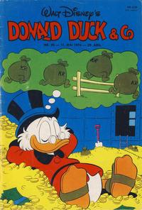 Cover Thumbnail for Donald Duck & Co (Hjemmet / Egmont, 1948 series) #20/1976