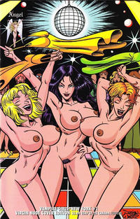 Think, Nude vampire girl pictures consider, that