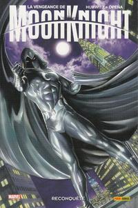 Cover Thumbnail for 100% Marvel: La Vengeance De Moon Knight (Panini France, 2011 series) #[1]