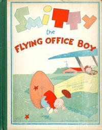 Cover Thumbnail for Smitty the Flying Office Boy (Cupples & Leon, 1930 series)