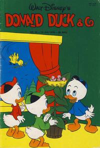 Cover Thumbnail for Donald Duck & Co (Hjemmet / Egmont, 1948 series) #29/1976