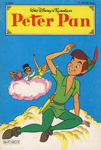 Cover Thumbnail for Walt Disney's Klassikere (Hjemmet / Egmont, 1975 series) #13