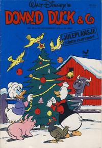 Cover Thumbnail for Donald Duck & Co (Hjemmet / Egmont, 1948 series) #49/1976