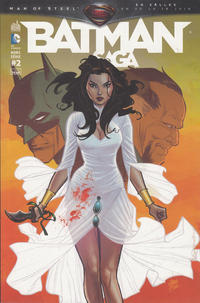 Cover Thumbnail for Batman Saga hors-série (Urban Comics, 2012 series) #2