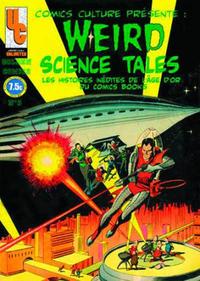 Cover Thumbnail for Golden Comics (Univers Comics, 2009 series) #3
