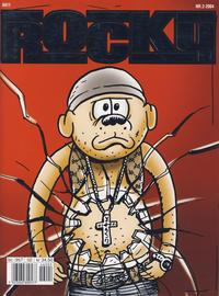 Cover Thumbnail for Rocky (Bladkompaniet / Schibsted, 2003 series) #2/2004