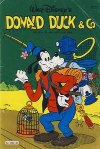 Cover Thumbnail for Donald Duck & Co (Hjemmet / Egmont, 1948 series) #30/1977