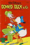 Cover for Donald Duck & Co (Hjemmet / Egmont, 1948 series) #43/1977