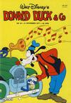 Cover for Donald Duck & Co (Hjemmet / Egmont, 1948 series) #45/1977