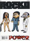 Cover for Rocky (Bladkompaniet / Schibsted, 2003 series) #3/2004