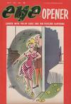 Cover for Eye-Opener (Charlton, 1957 series) #4