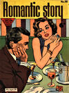Cover for Romantic Story (L. Miller & Son, 1955 series) #58
