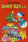 Cover for Donald Duck & Co (Hjemmet / Egmont, 1948 series) #47/1977