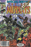 Cover Thumbnail for New Mutants Special Edition (1985 series) #1 [Newsstand]