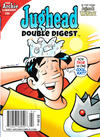 Cover for Jughead's Double Digest (Archie, 1989 series) #194 [Newsstand Edition]