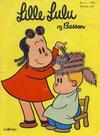 Cover for Lille Lulu (Serieforlaget / Se-Bladene / Stabenfeldt, 1958 series) #2/1961