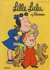 Cover for Lille Lulu (Serieforlaget / Se-Bladene / Stabenfeldt, 1958 series) #5/1965