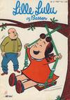 Cover for Lille Lulu (Serieforlaget / Se-Bladene / Stabenfeldt, 1958 series) #3/1967