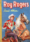 Cover for Roy Rogers Comic Album (World Distributors, 1953 series) #6