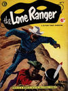 Cover for The Lone Ranger (World Distributors, 1953 series) #7