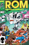 Cover Thumbnail for ROM (1979 series) #65 [Direct]