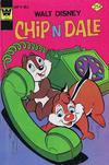 Cover Thumbnail for Walt Disney Chip 'n' Dale (1967 series) #40 [Whitman]