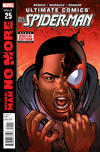 Cover for Ultimate Comics Spider-Man (Marvel, 2011 series) #25