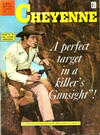 Cover for Cheyenne (World Distributors, 1961 ? series) #5