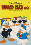 Cover for Donald Duck & Co (Hjemmet / Egmont, 1948 series) #1/1978