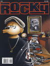 Cover for Rocky (Bladkompaniet / Schibsted, 2003 series) #4/2004