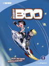 Cover for Agent Boo (Tokyopop, 2006 series) #2