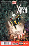 Cover for All-New X-Men (Marvel, 2013 series) #13