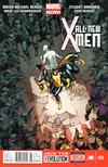 Cover for All-New X-Men (Marvel, 2013 series) #13