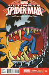 Cover for Marvel Universe Ultimate Spider-Man (Marvel, 2012 series) #16